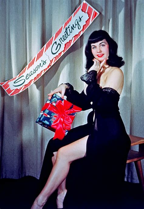 betty page under the christmas tree 1000 images about 1950 s on perry como books and toys