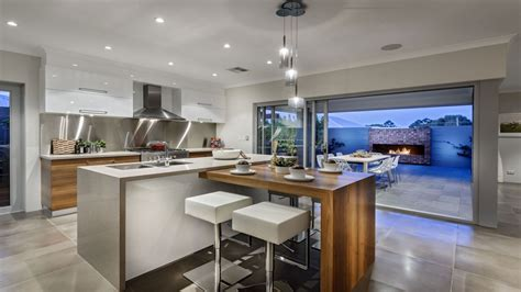 kitchen island breakfast bar designs ikea hardwood flooring one wall kitchen with island modern kitchen islands with breakfast bar
