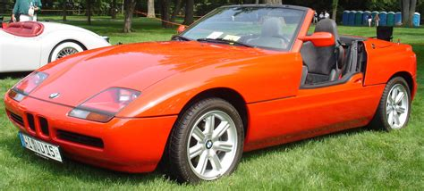 Bmw Z1 Photos, Informations, Articles