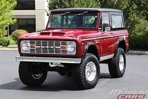 Ford Ranger - Bronco Ii
