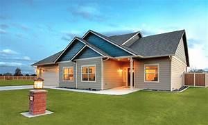 Villas Lifestyle 2057  U2013 Custom Home Plan By Lexar Homes