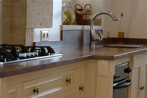 plan de travail cuisine plus plan travail cuisine granit maison design bahbe com