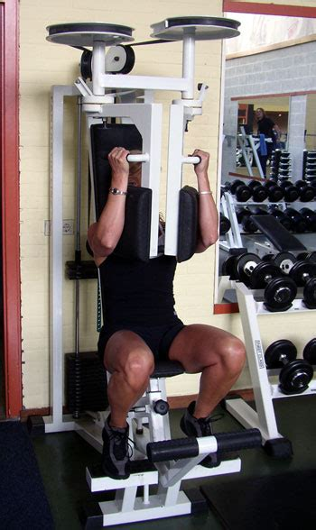 Pec Deck Exercise Without Machine by Temporary Program Ideas Bodybuilding Forums