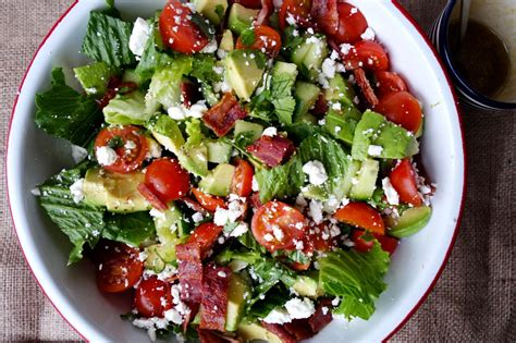 simple summer salads 10 cool and easy summer salad recipes