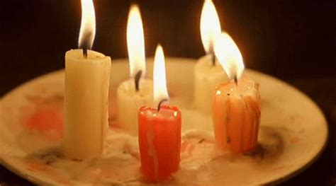 burning candles pictures   images  facebook