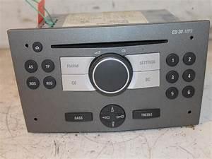 Radio Opel Astra H : gebruikte opel astra h l48 1 7 cdti 16v radio cd speler ~ Jslefanu.com Haus und Dekorationen