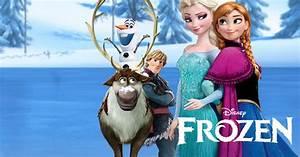 2019, Disney Hadirkan Frozen 2 dan Reboot Lion King ...