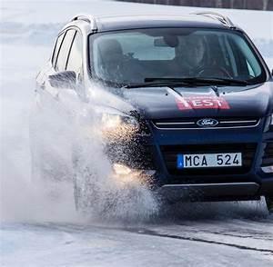 Ford Kuga Winterreifen Empfehlung : allradler brauchen schnee schlappen winterreifen test welt ~ Kayakingforconservation.com Haus und Dekorationen