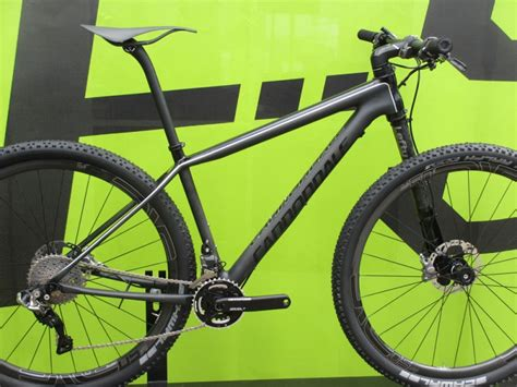 cannondale introduces new f si race hardtail bicycling cannondale fsi the fast hardtail reinvigorated