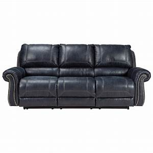 signature design by ashley milhaven reclining sofa with With wayside sectional reclining sofa set