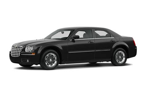 Value Of 2006 Chrysler 300 by 2006 Chrysler 300 Expert Reviews Specs And Photos Cars