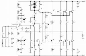 Audio Amplifier 200