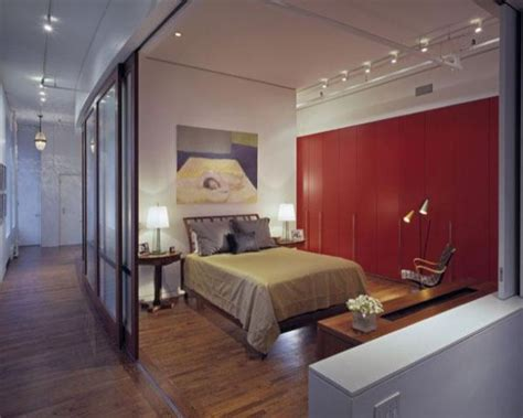 glass bedroom bedroom with sliding glass doors offers privacy when needed