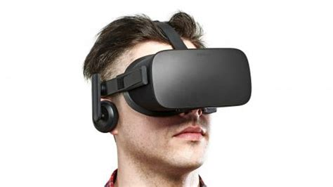 Oculus Rift Review Techradar