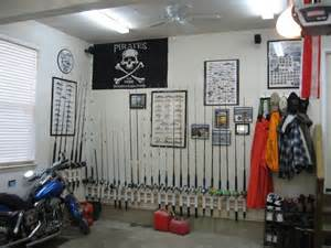 Ceiling Mounted Fishing Rod Holder Plans by Pin By Jamie Garrett On For The Home Pinterest