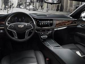 2018 Cadillac CT6 Images, Features & Video New Luxury