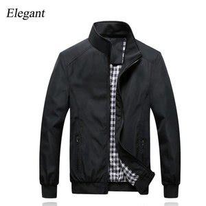 jual promo paling bagus jaket bomber black simple di lapak fika store widianto123