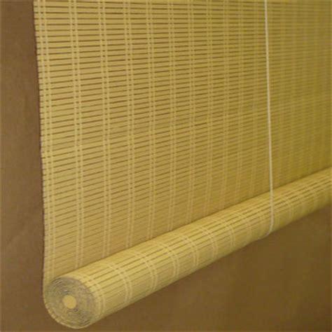 store enrouleur bois exterieur stores bois tisse sur mesure