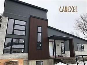 revetement maibec kijiji quebec annonces gratuites With type d isolation maison 17 renovation de toiture petite reparation ou gros travaux