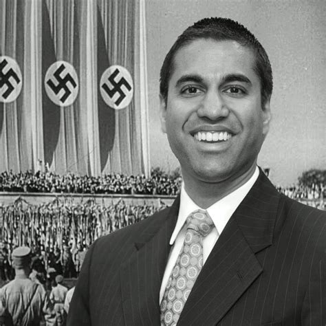 Ajit Pai Memes - save the internet from ajit pai we must defeat him memes