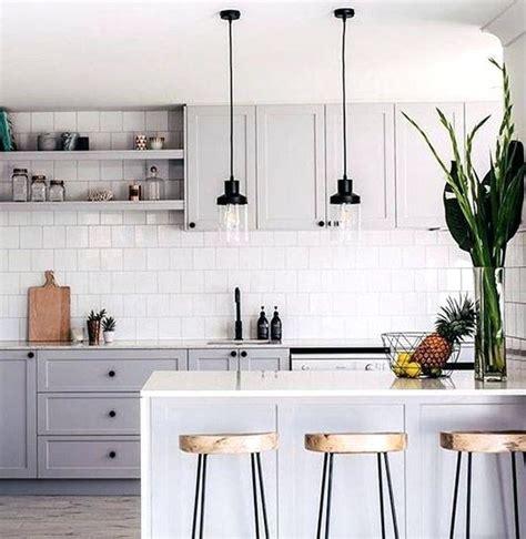 alternatives to marble countertops white tile backsplash finding alternatives for subway tile