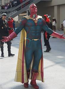 Assembled, 25, Avengers, That, Should, Be, Impossible, To, Cosplay, But, Fans, Still, Pulled, Off