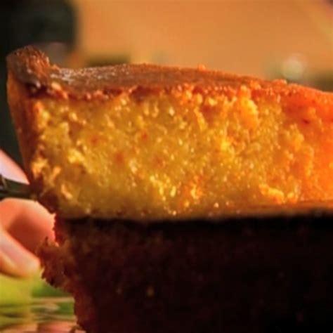 cuisine julie andrieu moelleux à l orange huile d olive et safran julie andrieu