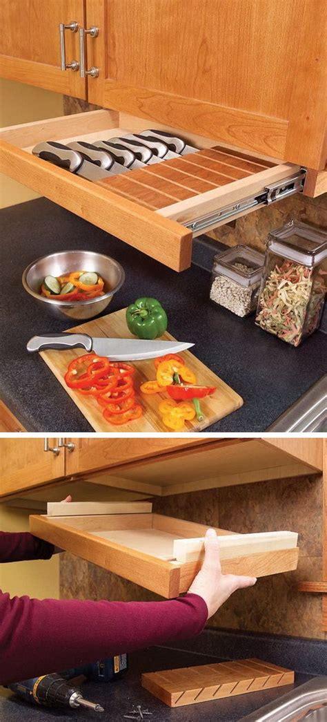 kitchen ideas that work diy work ideas that simpler your kitchen 6 diy