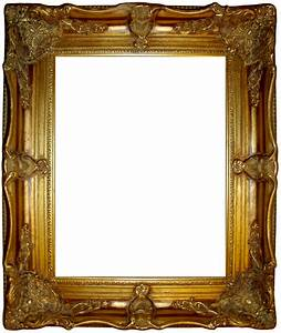 13 FREE Digital scrapbooking Antique ornate Photo Frames ...