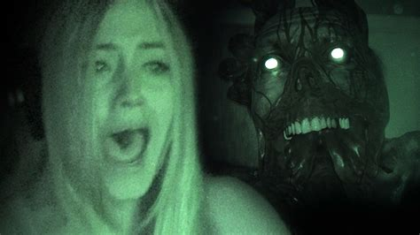 Scary Images Outlast Ii How Scary Is Outlast 2 Ign