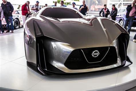 preview salon automobile tokyo nissan concept