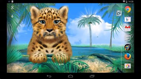 Animal Live Wallpaper - beautiful animal best live wallpaper of