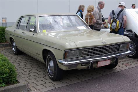 Opel Kapitän - Wikiwand