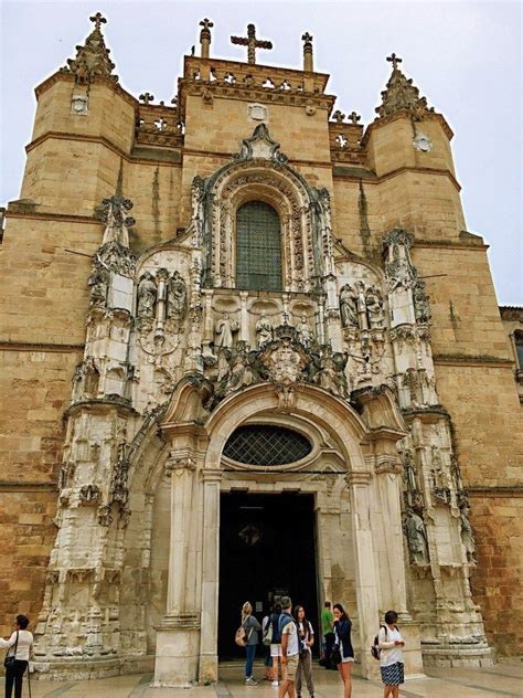 One day in Coimbra, Portugal - Things to do & see ...
