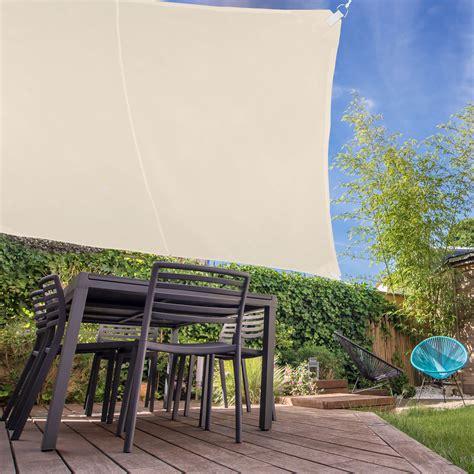 Segeltuch Sonnenschutz überdachung by Sonnensegel Terrassen 252 Berdachung Stoff Balkonsegel