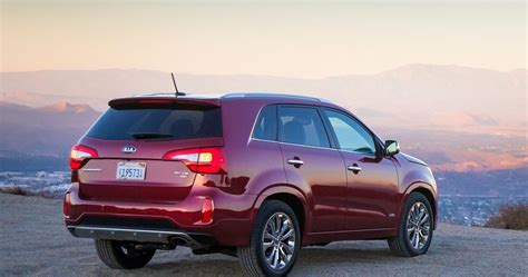 Top 20 Bestselling Suvs And Crossovers In America June