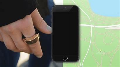 Mband Wearable Device Security Outdoors Devices Smart