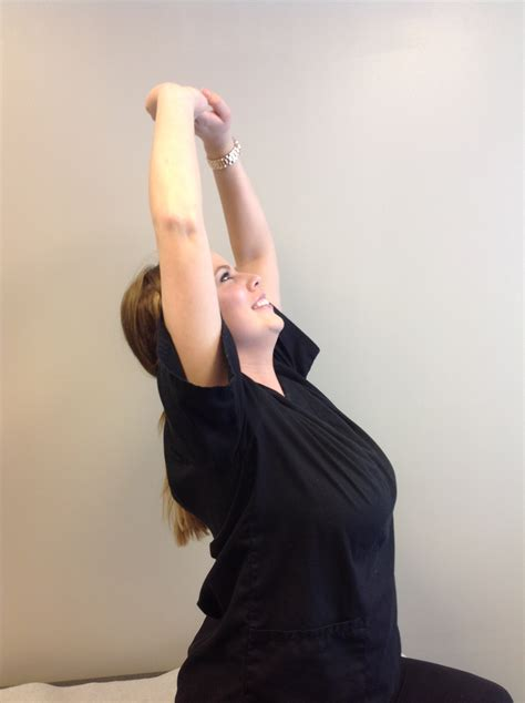 Basic Stretches You Need To Be Doing Kc Bone And Joint