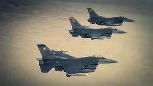 Air Force 388th Fighter Wing Mission - YouTube