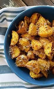 25+ best ideas about Italian potatoes on Pinterest