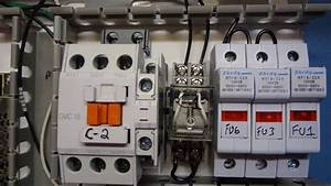C R Panel Wiring Diagram