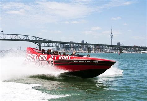 Jet Boat Value by Auckland Jet Boat Tours Grabone Nz