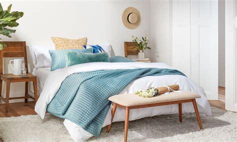 summer bedding ideas  beat  heat overstockcom