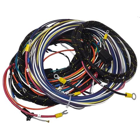 1952 Chevy Truck Wiring Harnes by Chevytrucks Classic Truck Parts Shopping Cart