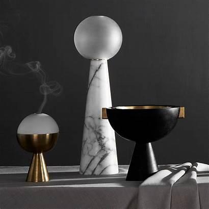 Objects Marble Italian Apparatus Neo Debuts Milk