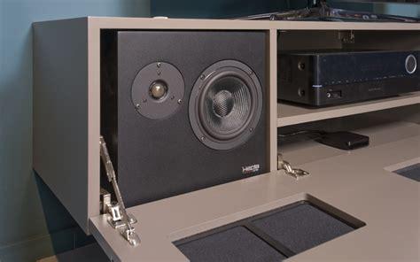zelfbouw audio meubel maatwerk av meubelen hepta design audio