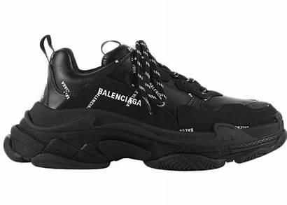 Balenciaga Triple Allover