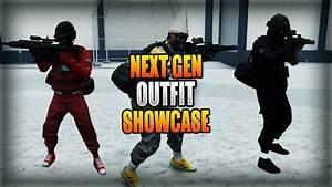 NEXTGEN Modded Account Outfit Showcase (Top 10 RNG u0026 Freemode) | GTA 5 Online - YouTube