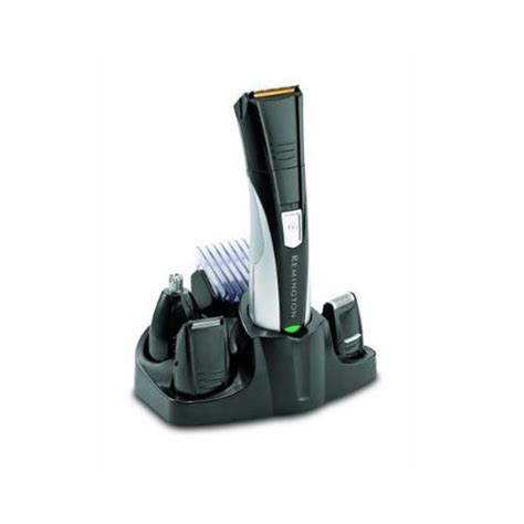 remington mens cordless hair shaver trimmers clippers kit grooming