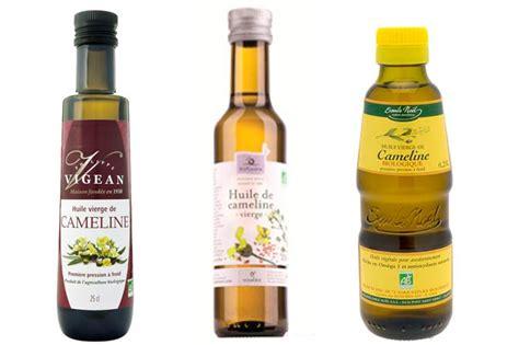 l 39 huile de cameline une huile très riche en oméga 3